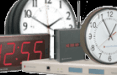 Master Clock Systems
